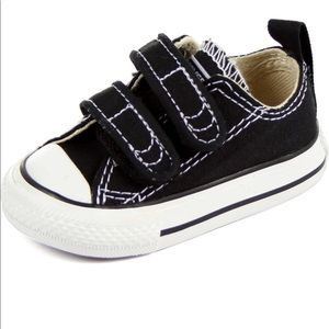 Converse Chuck Taylor All Star Hook and Loop
